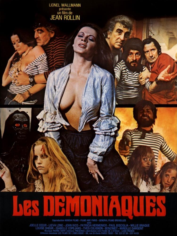 the_demoniacs