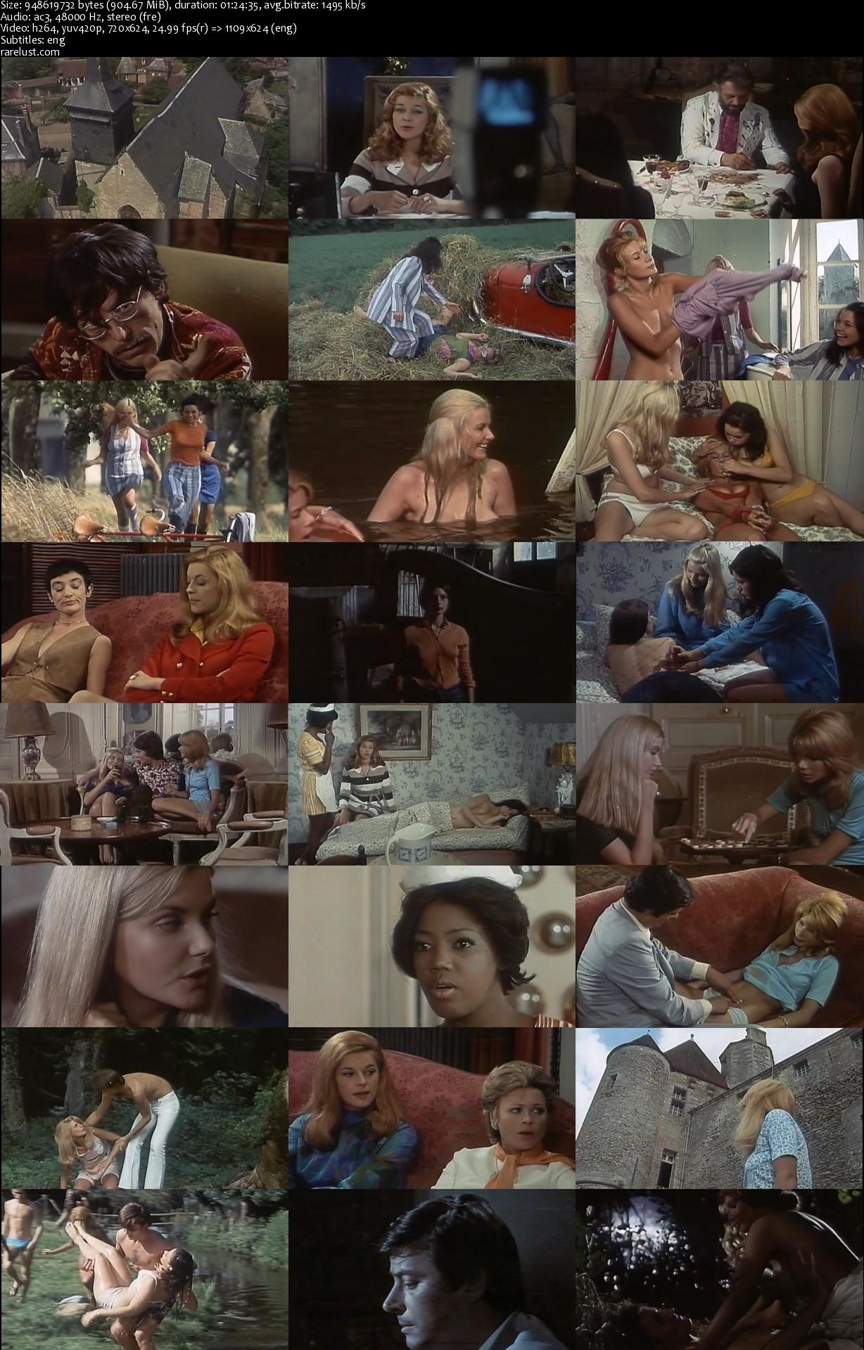 the_granddaughters_model_1971
