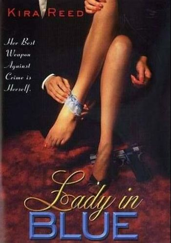 The Lady in Blue (1996)