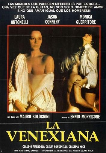 The Venetian Woman (1986)