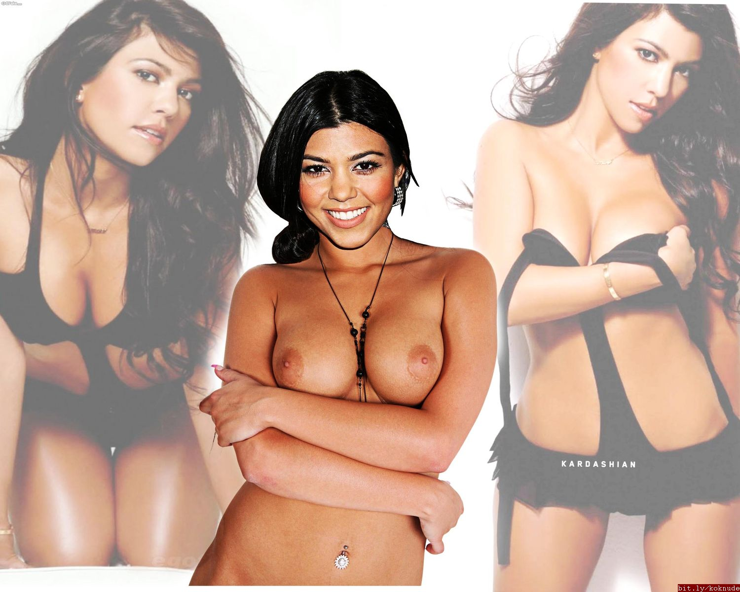 Kardashian and jenner nude photos
