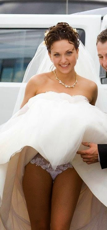 Bottomless nude bride, big girl photo galleries