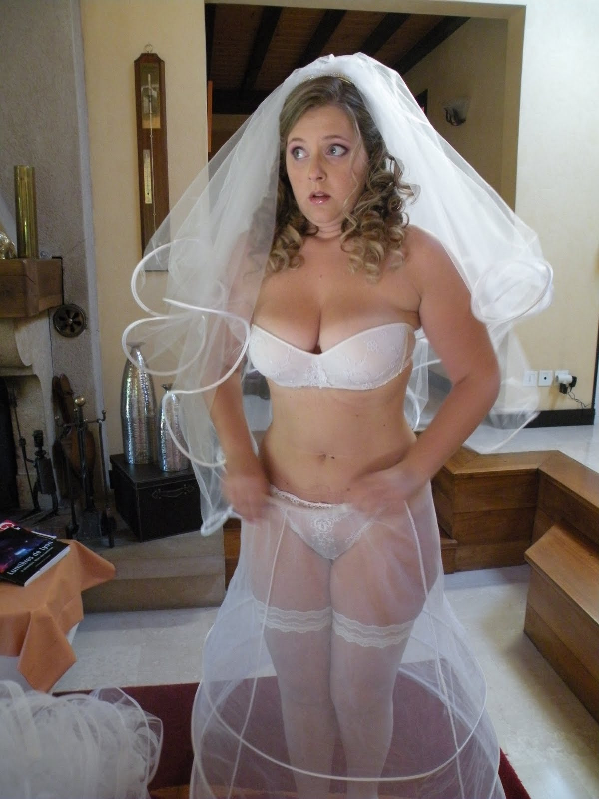 Wedding Skandall Sexy And Nude - Voyeurpapa-4227