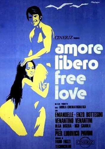 Amore libero – Free Love