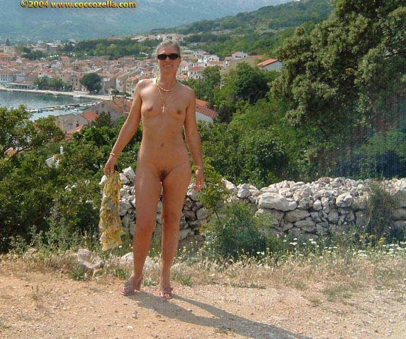 Think, that Croatia nudist family messages