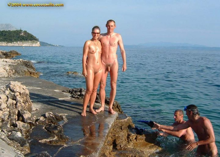 Apologise, Croatia nudist family final, sorry