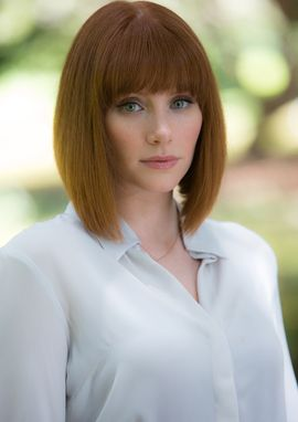 Dallas hentai Bryce Howard