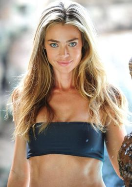 Denise Richards Nudes Will Make You Happy