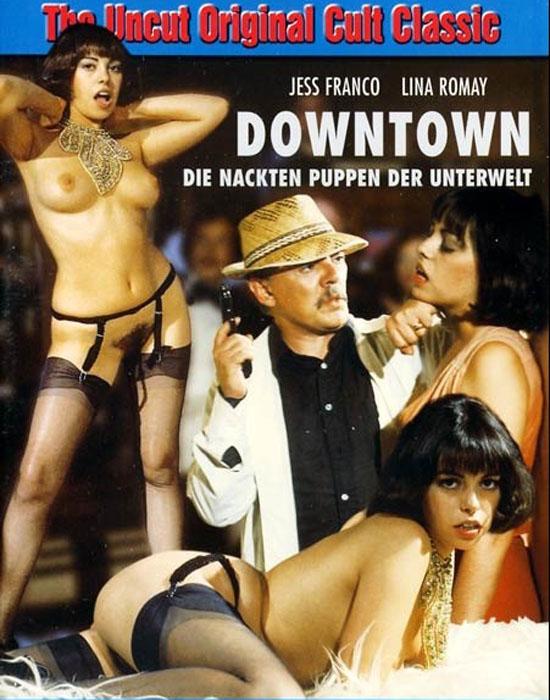 Downtown – Die nackten Puppen der Unterwelt
