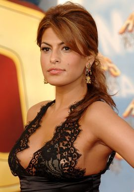 Eva Mendes Nude Pics to Make Your Day