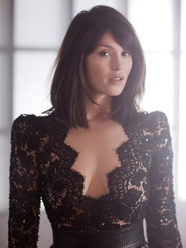 These Gemma Arterton Nudes Are Just Delicious
