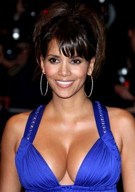 Halle Berry Nudes Are Just Awesome