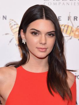 Kendall Jenner Nudes Will Rock Your World