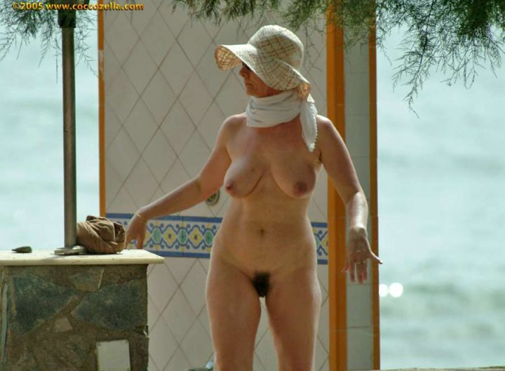Amateur nudist milfs jackass voyeur nude beach spy cam ep 2 - 1 8