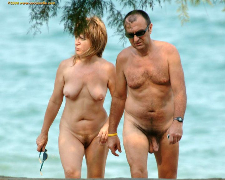 Coccozella Nudist Natural Viewer Playa Vera