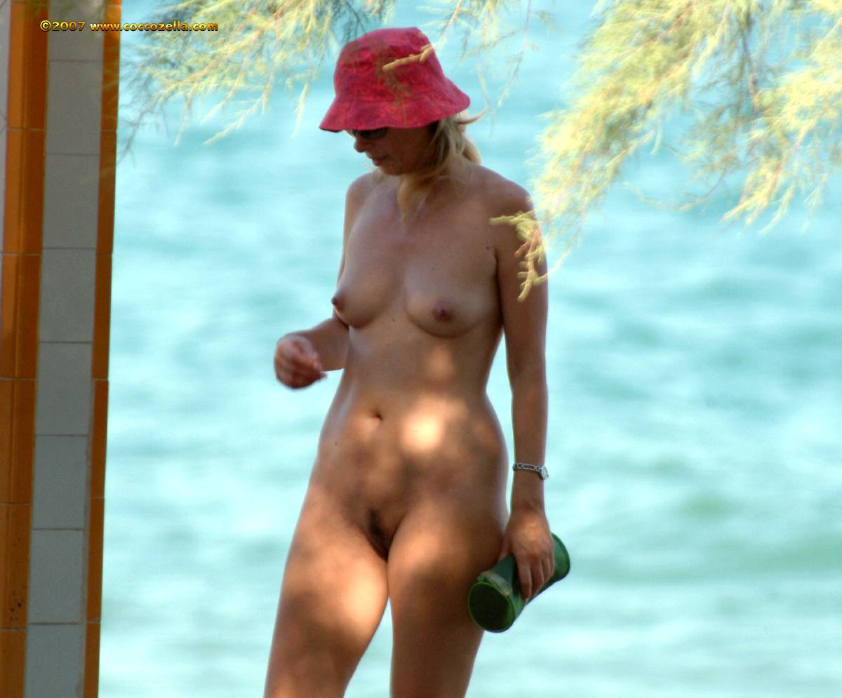 Jackass nude beach voyeur big tits naked amateur milfs spy 2