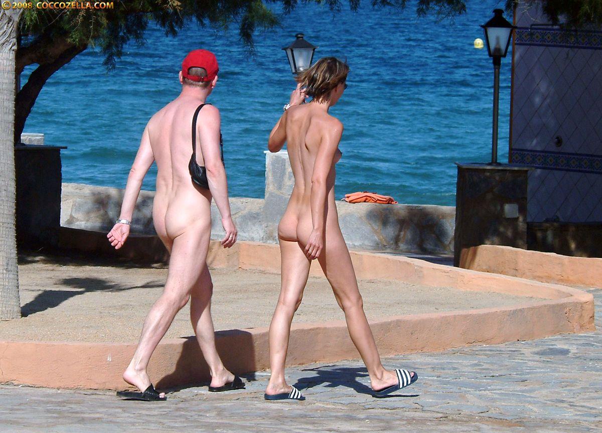 Jackass nude beach voyeur big ass hot pussy naked milfs spy 3