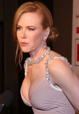Nicole Kidman Nudes Are Bloody Everywhere