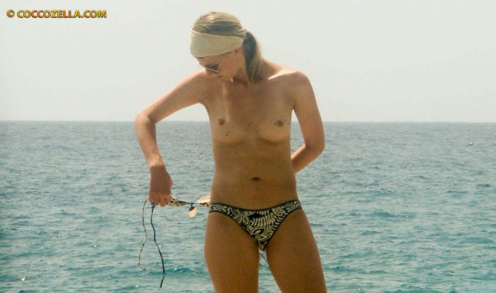 CZN1 – Pedro The Fisherman 2 Nude Naked MILF WIFE 18 Yo TREX