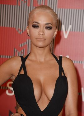 Rita Ora Nudes Are Right Here