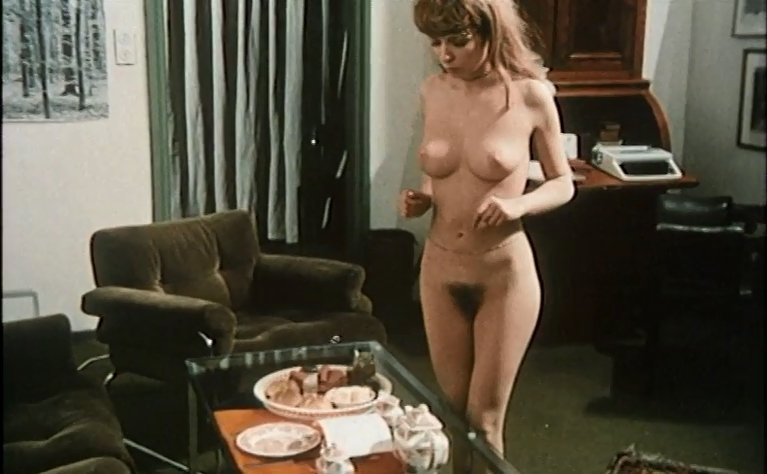 Full frontal nude models