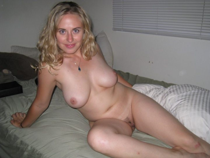 Happy women nude