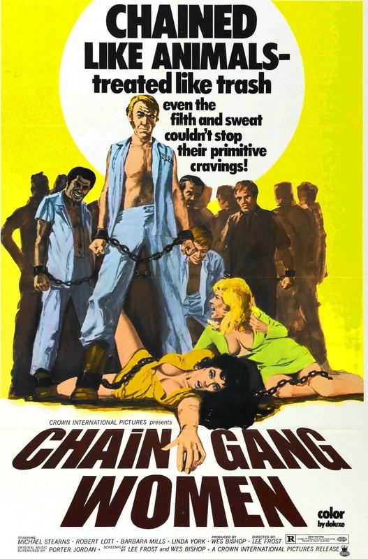 Chain Gang Women