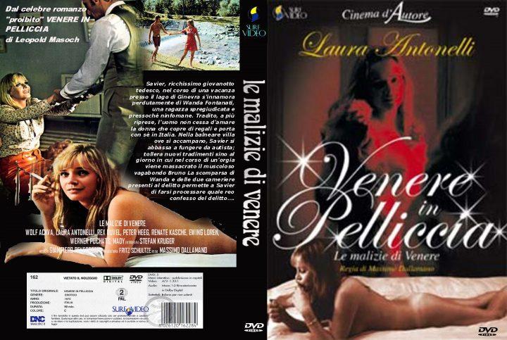 Le malizie di Venere