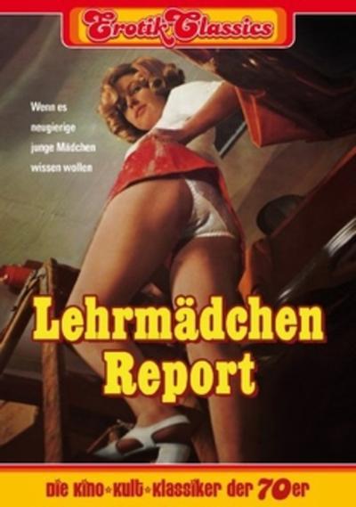 Lehrmadchen-Report