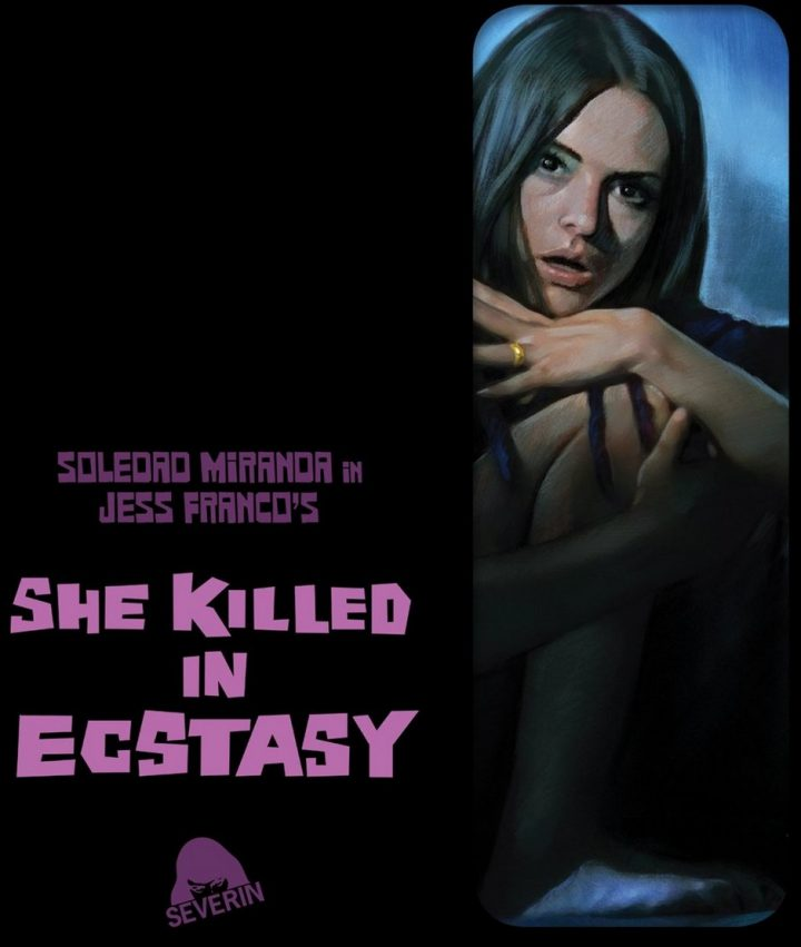 She Killed in Ecstasy