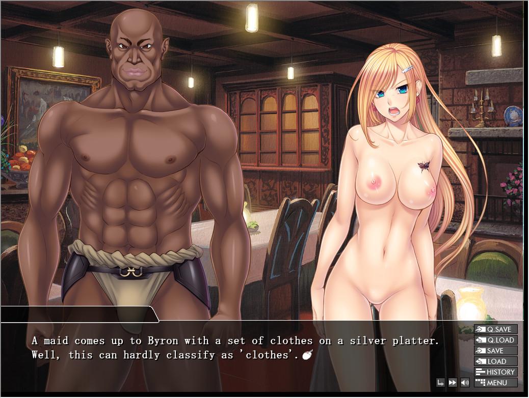 horny anime slot fucked very hard