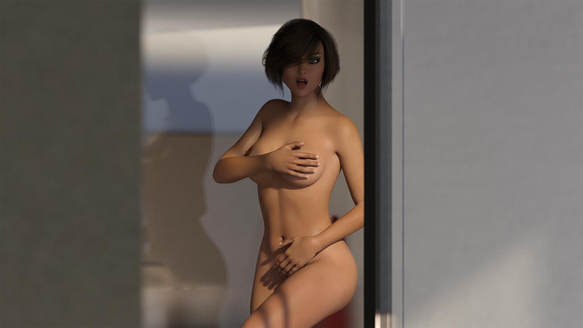 Erotic hints hiding erotica sexual