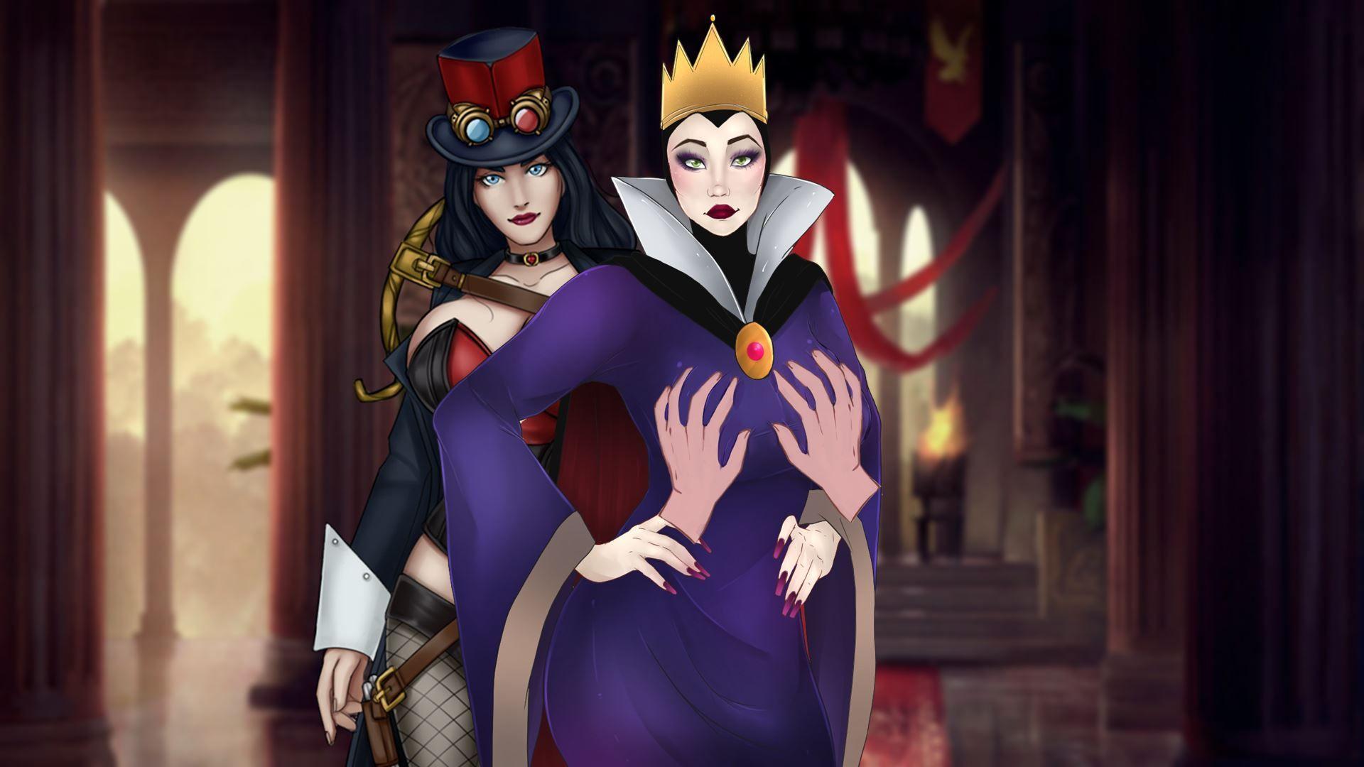 Fairy Sex Game