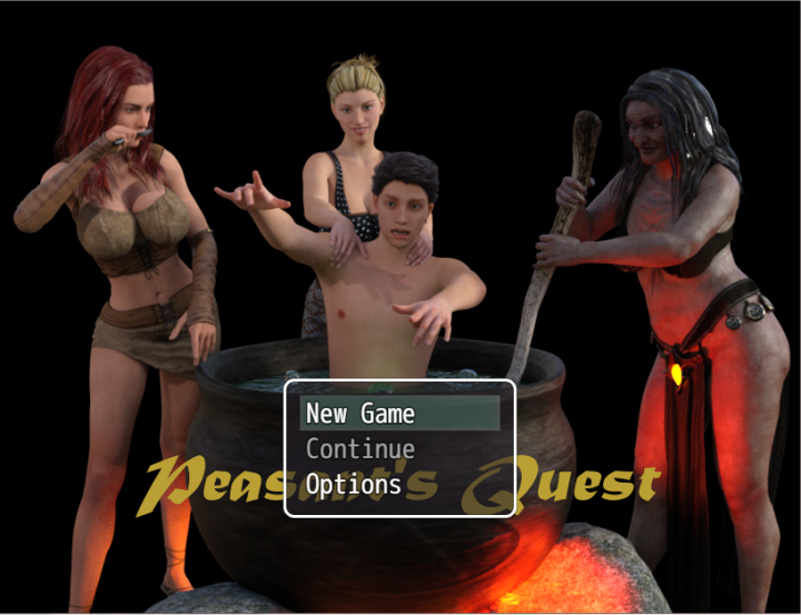 Peasant's Quest – Demo Version