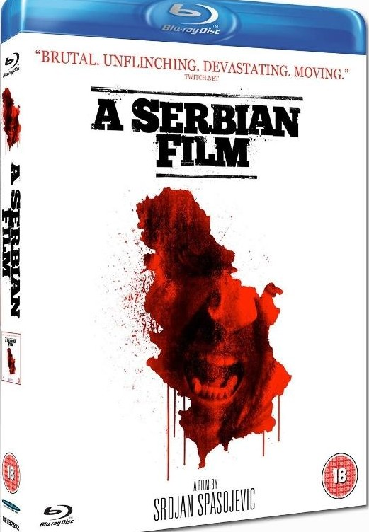 A Serbian Film
