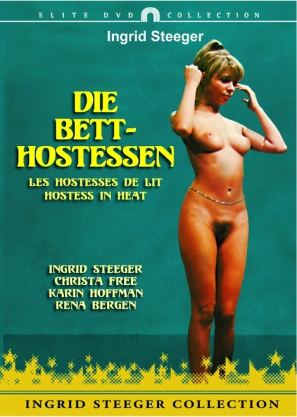 Karin hofmann nude hostess in heat
