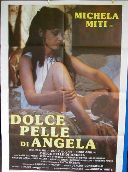 Dolce pelle di Angela