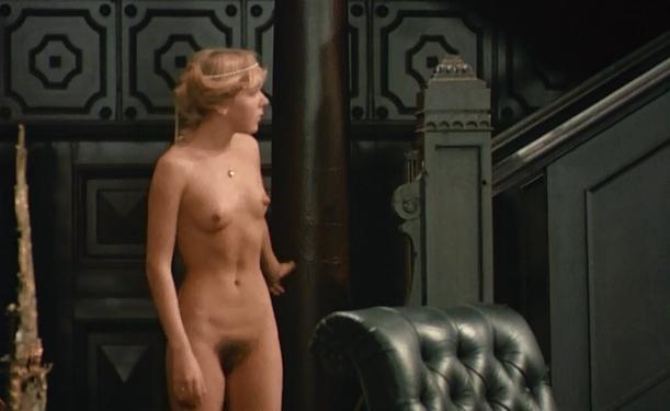 Nude isabella hübner Fame
