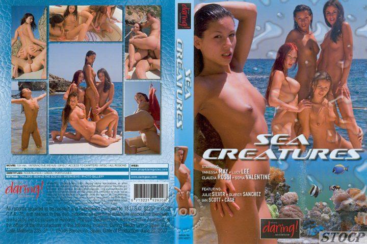 Sea Creatures (2007)