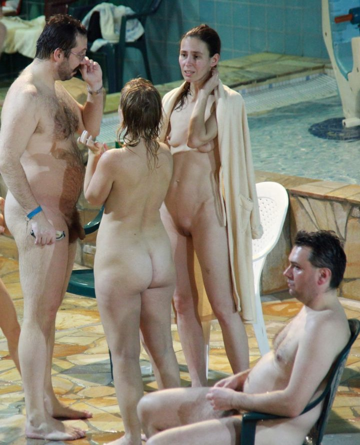 white hairy naked men