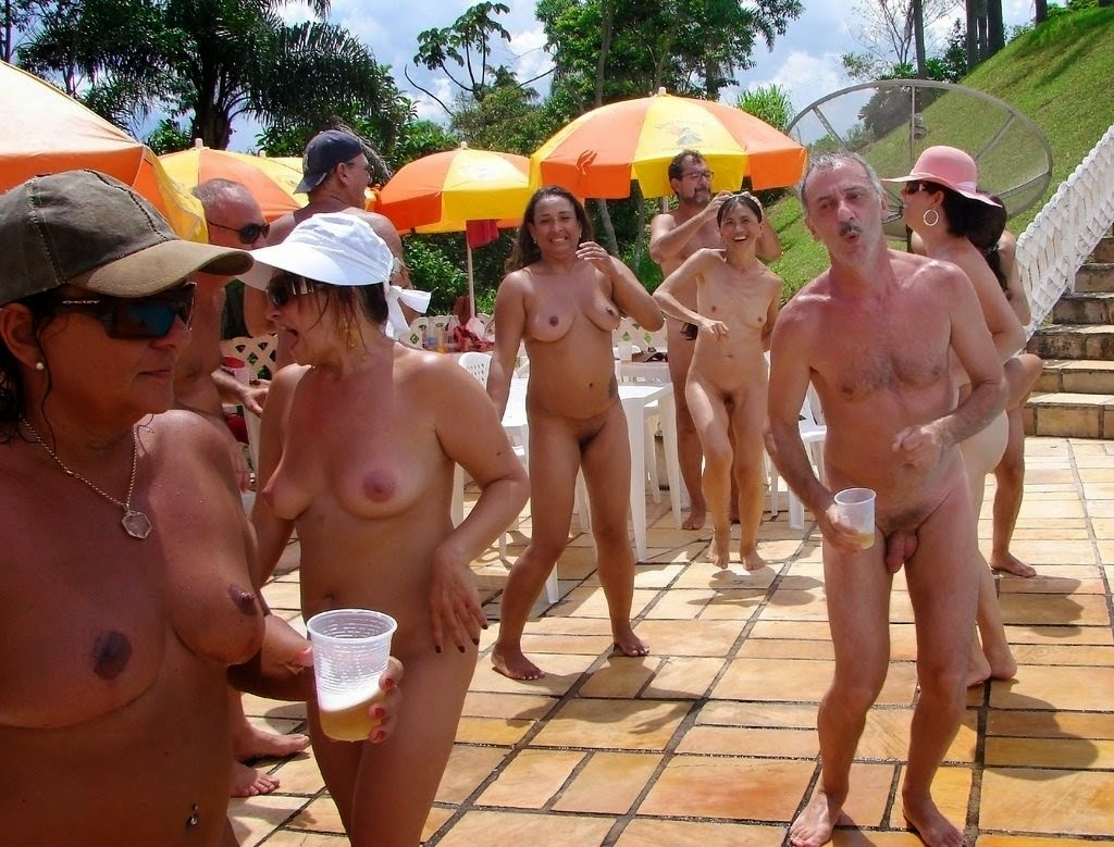 Nude Beaches And Resorts In Bulgaria - Voyeurpapa-5377