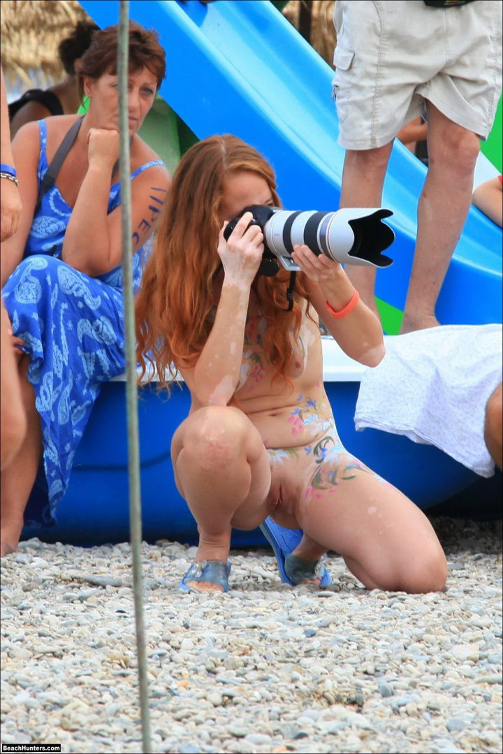 Nudists Amateur Pics And Movies