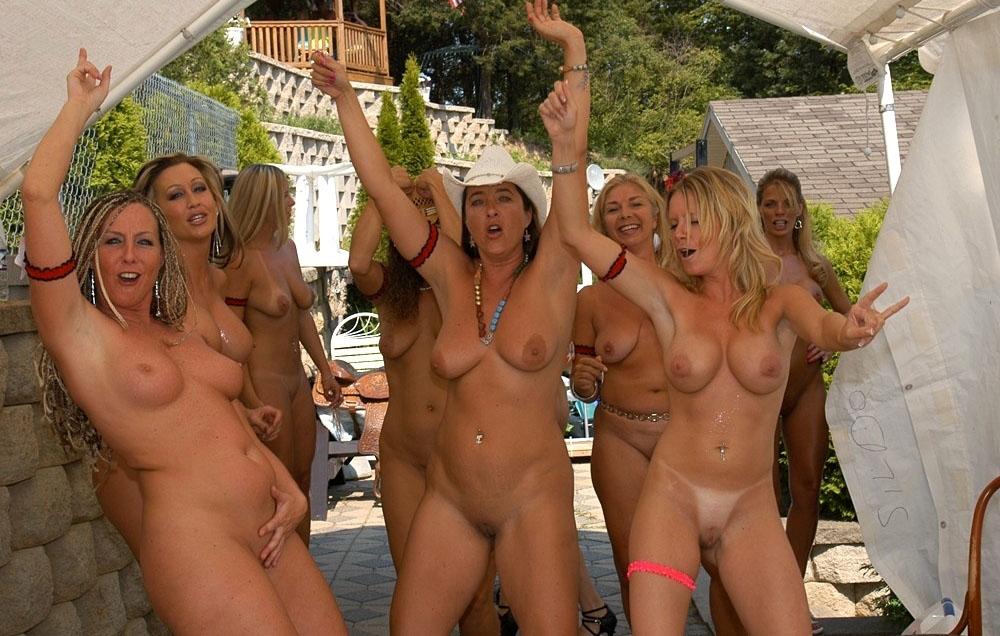 Nude amateur picture contest