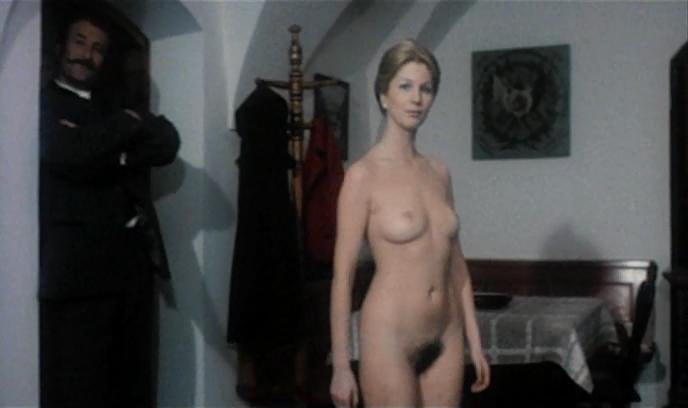 Nackt porn steeger ingrid elisabeth volkmann Elisabeth Volkmann