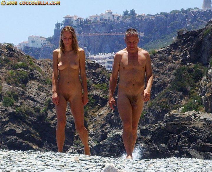 Coccozella nude beaches certainly