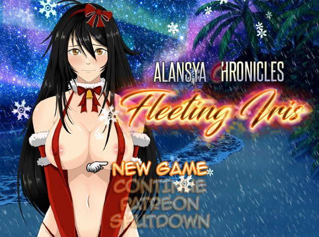 Alansya Chronicles (version 0.74c) [2017 г., RPG , ADV , Big Tits , Netorare , All Sex]