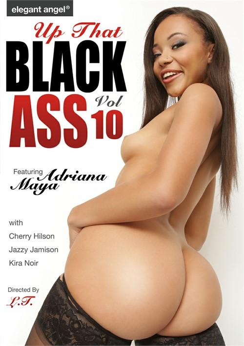 Up that black ass porn