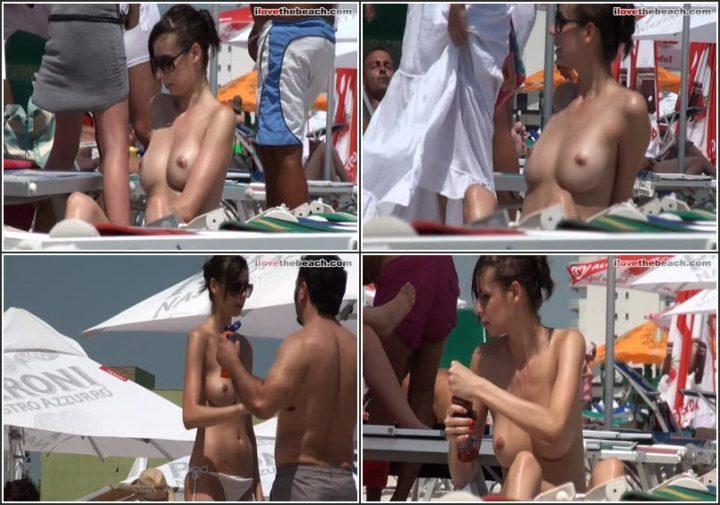 Nude Beach Hot Amateur