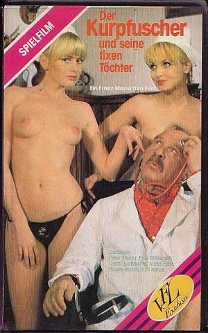 Der Kurpfuscher und seine fixen Tochter