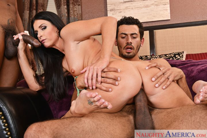 Seduced By A Cougar ~ India Summer ~ March 6, 2017